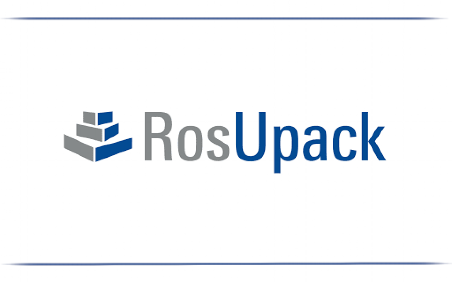 "FINOVA Present in the next exhibition ""ROSUPACK"" in Moscow."